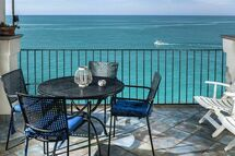 Porto, Holiday Apartment for rent in Cefalù, Sicily