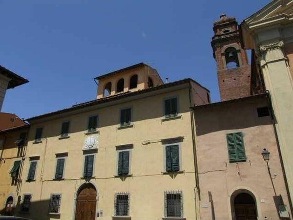 Ferienwohnung Appartamento Le Volte in  Pisa -Toskana