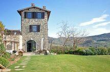 Villa Milla, Тоскана, Sieci