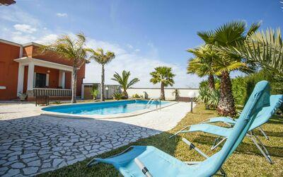 Villa Della Palma