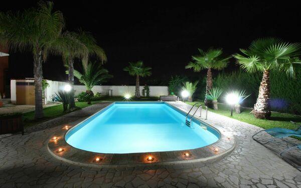 Villa Villa Della Palma in  Parabita -Apulien