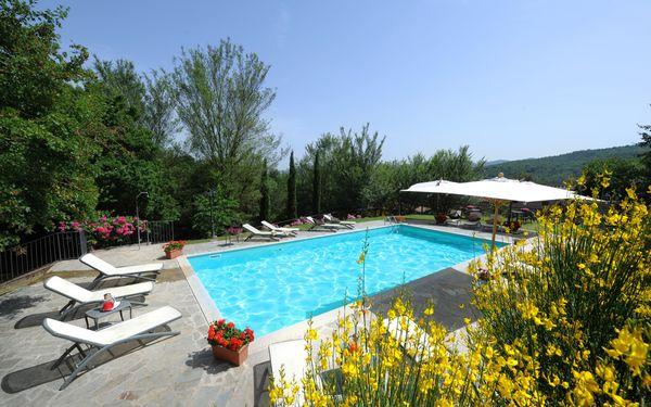 Villa Anghiari, Villa for rent in Anghiari, Tuscany