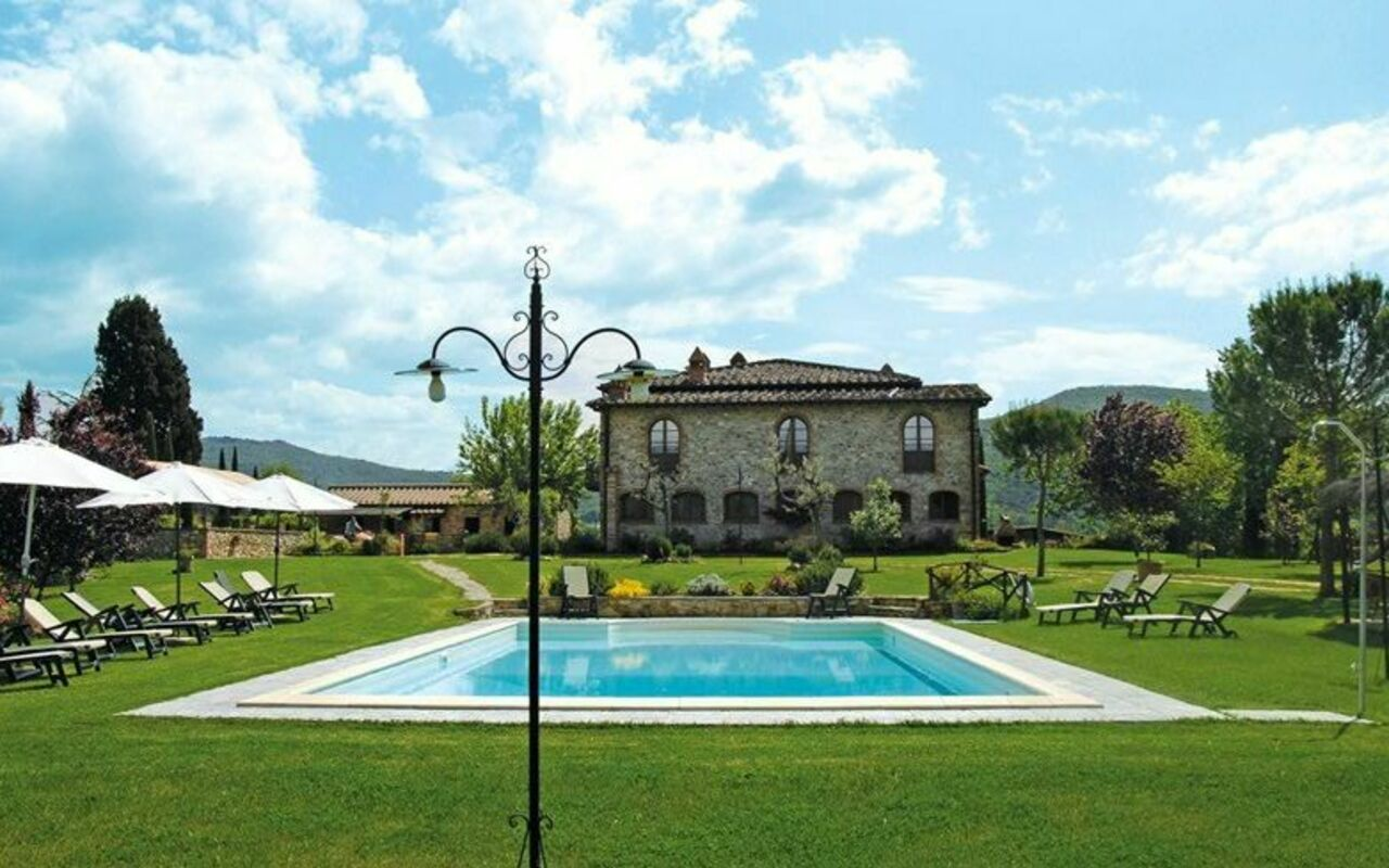 Villa Marika