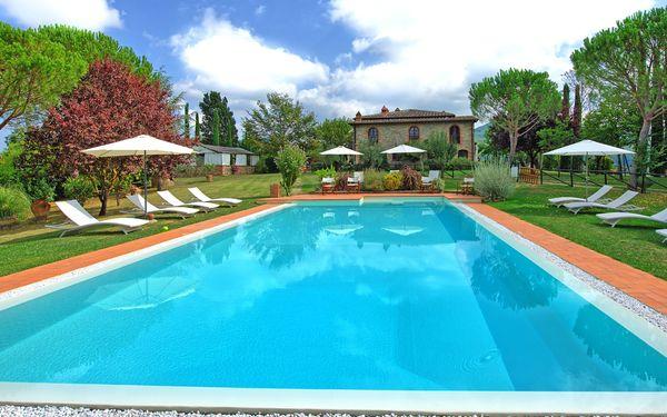Villa Villa Marika in affitto a Pieve a Presciano