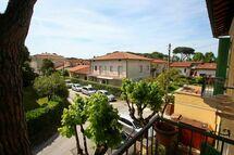 Ferienwohnung Appartamento Chiara in  Forte Dei Marmi -Toskana