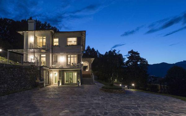 Villa Lago, Piedmont, Baveno