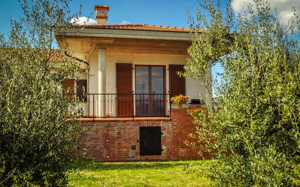La Casina Del Canneto, Apartment for rent in Pergine Valdarno, Tuscany
