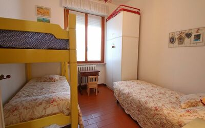 Appartamento Poveromo
