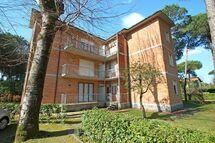 Ferienwohnung Appartamento Poveromo in  Marina Di Massa -Toskana