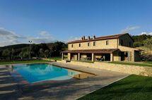 Villa Fontanicchio, Умбрия, Tuoro Sul Trasimeno