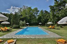 Villa Villa Il Doccio in affitto a Terranuova Bracciolini