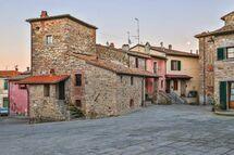 Casa Vacanze Casa Di Vignolo in affitto a Pergine Valdarno