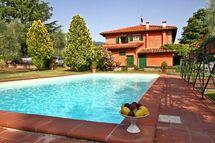 Villa Villa Acacia in  Ostina -Toskana