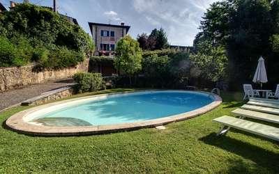 Villa Lucolena