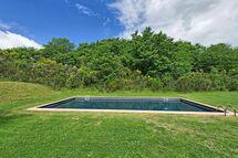 Villa Porcareccia, Villa for rent in Sarteano, Tuscany