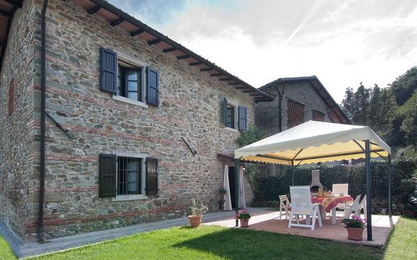Il Palazzetto, Residence for rent in Castelnuovo Di Garfagnana, Tuscany