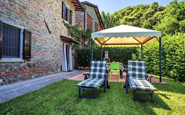 Residence Il Palazzetto in  Castelnuovo Di Garfagnana -Toskana