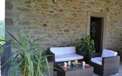 The Nest In Garfagnana: Relaxing