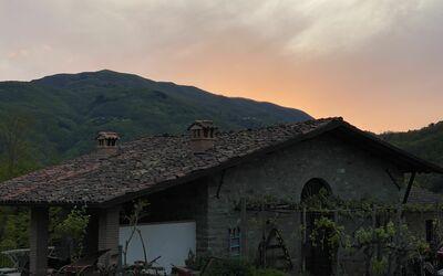 Il Nido In Garfagnana