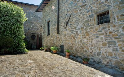 The Nest In Garfagnana