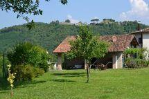 Villa Il Nido 2017, Residence for rent in Castelnuovo Di Garfagnana, Tuscany