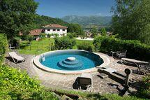 Villa Il Nido, Residence for rent in Castelnuovo Di Garfagnana, Tuscany