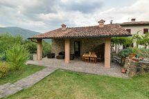 Residence Villa Il Nido in affitto a Castelnuovo Di Garfagnana