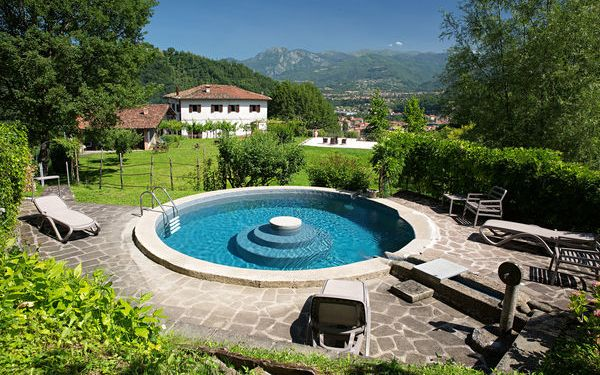 The Nest In Garfagnana, Residence for rent in Castelnuovo Di Garfagnana, Tuscany