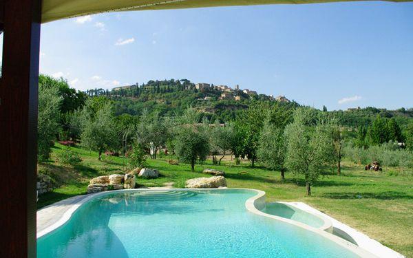 Villa Ardene, Villa for rent in Montepulciano, Tuscany