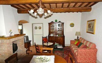 Macine: living room