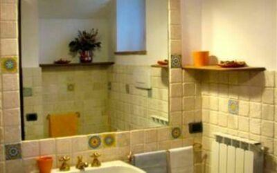 Macine: bathroom