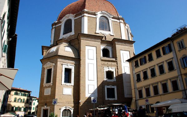 Cappelle Medicee, Holiday Apartment for rent in Florence, Tuscany