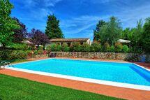 Casa Alberto, Тоскана, Tavarnelle Val Di Pesa