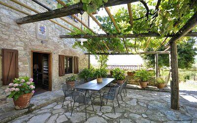 Villa Vertine