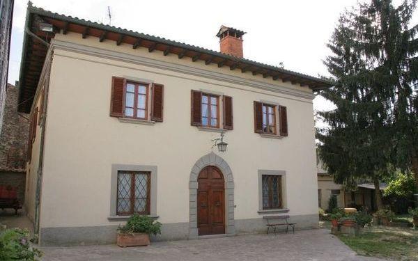 Villa Villa Contea in affitto a Rassina
