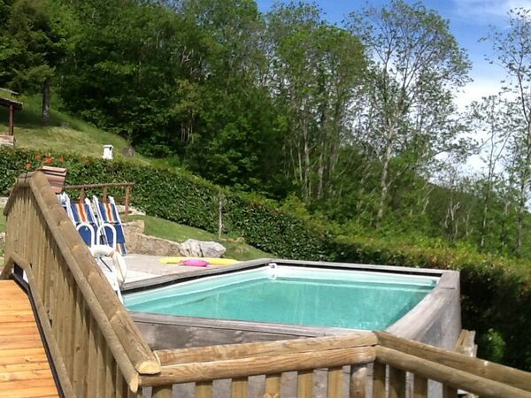 Cuculiera, Holiday Home for rent in Pescaglia, Tuscany