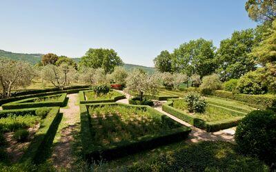 Villa Le Corti