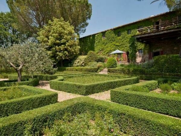 Villa Villa Le Corti in affitto a Greve In Chianti