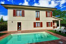 Casa Jessica, Villa for rent in Stibbio, Tuscany
