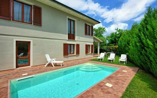 Villa Casa Jessica in affitto a Stibbio