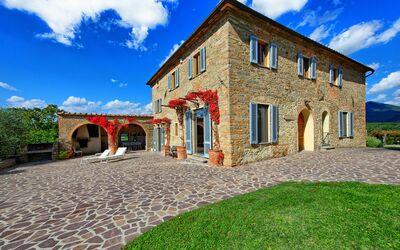 Villa Vicchio
