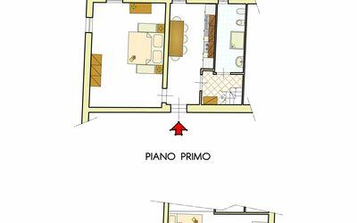 Appartamento Lavanda