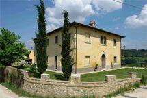Tenuta Il Tresto, Тоскана, Поджибонси