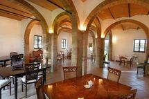 Landhaus Tenuta Il Tresto in  Poggibonsi -Toskana