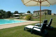 Villa Tenuta Di Seripa in  Sassetta -Toskana