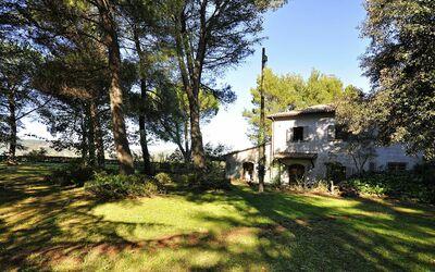 Villa Passonuovo
