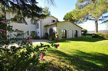 Villa Villa Passonuovo in affitto a Orvieto
