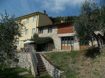 Landhaus Villa Dante in  San Concordio Di Moriano -Toskana