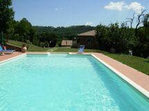 Casa Vacanze Lucignano in affitto a Lucignano