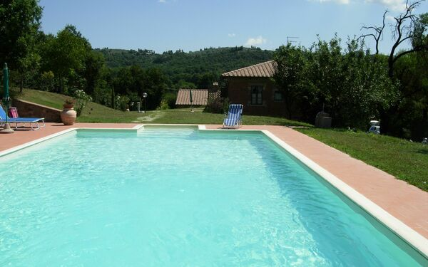 Lucignano, Holiday Home for rent in Lucignano, Tuscany